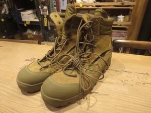 """U.S.Boots Combat Hiker """"BATES"""" size11R new?"""