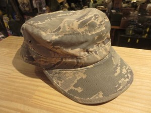 U.S.AIR FORCE Patrol Cap size7 1/4 used