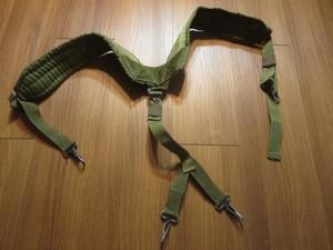 U.S.Suspender Nylon LC-1 1984年 used