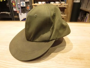 U.S.ARMY Cap Hot Weather 1967年 size7 1/4 used
