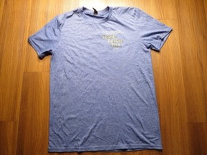 "U.S.T-Shirt ""PACIFIC MARINE CREDIT UNION"" sizeM"