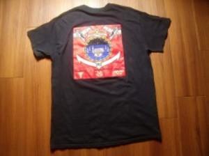 "U.S.NAVY T-Shirt ""USS CHICAGO""? sizeM used"