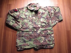 U.K. Field Jacket DPM size170/96 used