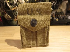 U.S.Pouch for M1911A1 Colt Government 1942年
