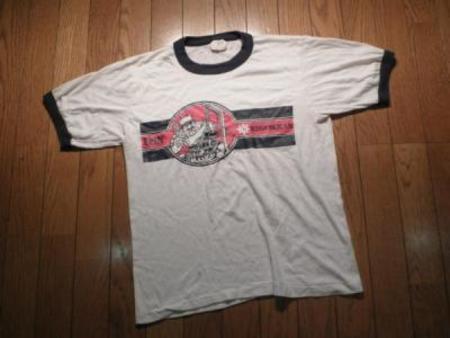 u s navy t shirt engineman sizem used マツザキ商店 ミリタリー
