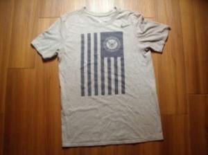 U.S.NAVY T-Shirt Athletic? sizeS used