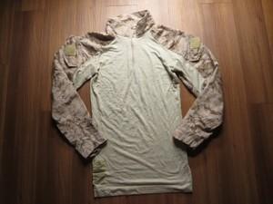 U.S.MARINE CORPS Combat Shirt FlameResistant sizeM
