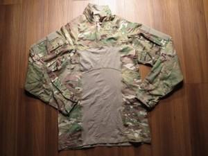 U.S.ARMY CombatShirt FlameResistant MultiCam sizeM