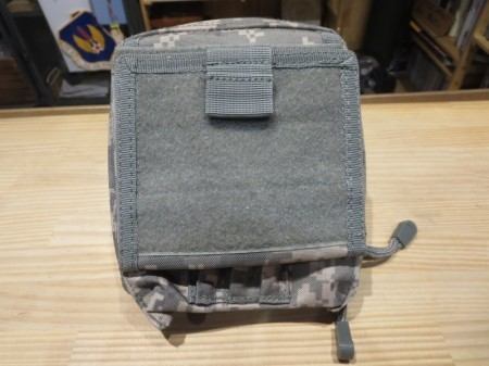 "U.S.ARMY Map Pouch ""CONDOR"" new?"