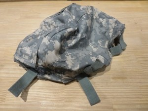 U.S.ARMY CoverHelmet ACUforACH 2007年 sizeL/XL new?