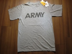 U.S.ARMY T-Shirt Athletic sizeS new