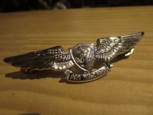 """U.S.NAVY Insignia """"AVIATION WARFARE SPECIALIST"""""""