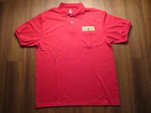 "U.S.Polo Shirt ""SWRG"" sizeL used"