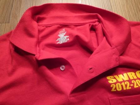 "U.S.Polo Shirt ""SWRG"" sizeL used"