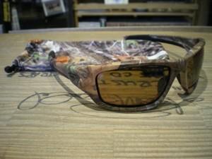 """U.S.Oakley Sunglasses """"VALVE"""" used"""