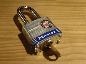 U.S. Lock PX品? new?