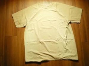 U.S.T-Shirt Athletic Base Layer Sand sizeXL new