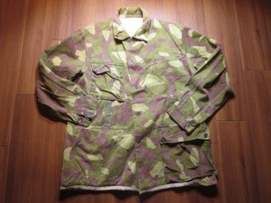 FINLAND Field Jacket Reversible sizeXL? used