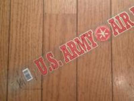 """U.S.ARMY  STICKERS""""AIR DEFENCE ARTILLERY"""""""
