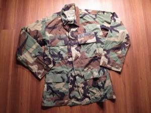 U.S.MARINE CORPS Combat Coat 1990年 sizeS used