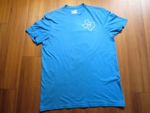 "U.S.T-Shirt ""LONE SURVIVOR FOUNDATION"" sizeM used"