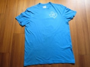 "U.S.T-Shirt ""LONE SURVIVOR FOUNDATION"" sizeM used"