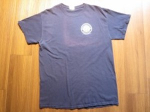 "U.S.NAVY T-Shirt ""SURFACE WARFARE OFFICERS"" sizeM"