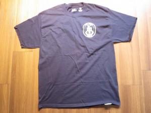 """U.S.NAVY T-Shirt """"USS NITZE DDG 94"""" sizeL new?"""