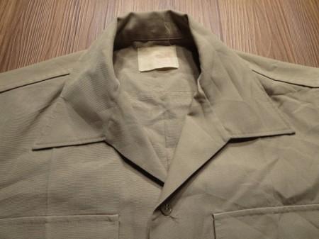 U.S.MARINE CORPS Shirt Utility sizeS used