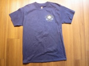 "U.S.NAVY T-Shirt ""FCPOA"" sizeM used"