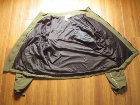 """U.S.MARINE CORPS JacketAthletic """"NEWBALANCE"""" sizeL"""