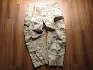 U.S.ARMY Trousers Combat MultiCam sizeXL new?