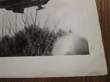 """U.S.AIR FORCE OFFICIAL PHOTO """"YF-12A"""" 1960年代"""