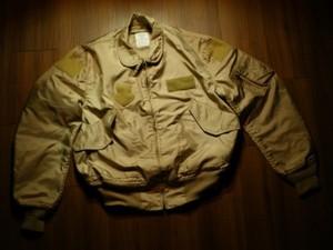 U.S.Jacket Flyer's Summer CWU-36/P sizeL used