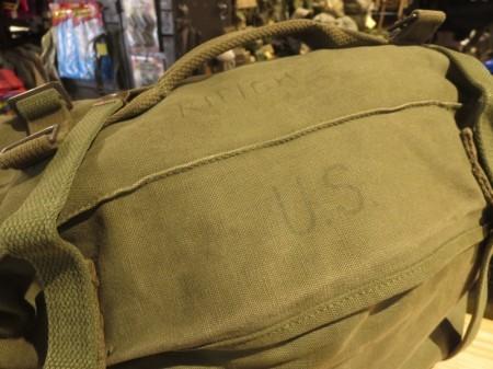 U.S.Field Pack Combat M-1945 1949年? used