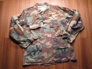 U.S.ARMY BERLIN Combat Coat sizeM-S used