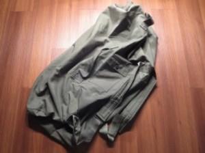 U.S.Duffel Bag Nylon 2Straps 1999年 used