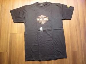 U.S.MARINE CORPS T-Shirt sizeM new