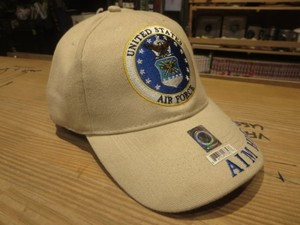 U.S.AIR FORCE Cap new