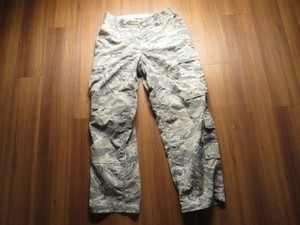 U.S.AIR FORCE Trousers Utility Rip-Stop size30XS