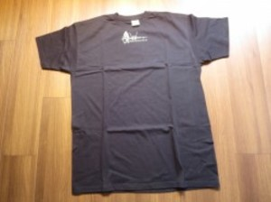 "U.S.NAVY T-Shirt""VFA-154 BLACK KNIGHTS"" sizeL new"