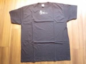 """U.S.NAVY T-Shirt""""VFA-154 BLACK KNIGHTS""""sizeXL new"""