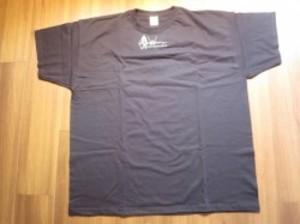 """U.S.NAVY T-Shirt""""VFA-154 BLACK KNIGHTS""""sizeXXL new"""