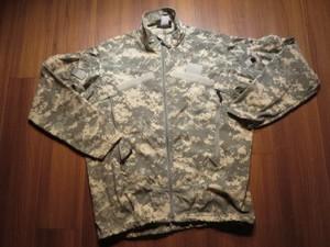 "U.S.ARMY Jacket GENⅢ Level4? ""patagonia""sizeS used"