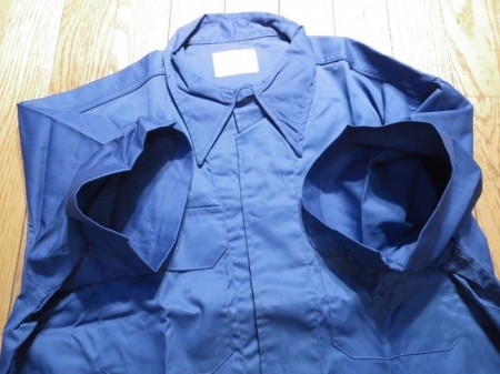 U.S.Shirt? Medical Summer 1982年 sizeL new