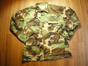 U.S.NAVY Combat Coat 1999年 sizeL-Regular used