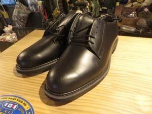 U.S.Service Shoes size9.5D new?