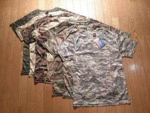 """COOLNICE(吸汗速乾素材)T-shirt""""C.A.B.CLOTHING"""" new"""