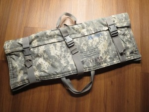 U.S.ARMY Barrel Bag Bulldog M249/M240B used