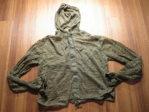 U.S.jacket Mesh Insect Repellent 1983年 sizeS